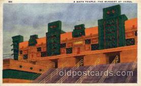 exp100009 - Chicago Worlds Fair Exposition 1933 - 1934, Postcard Post Card