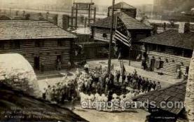exp100012 - Chicago Worlds Fair Exposition 1933 - 1934, Postcard Post Card