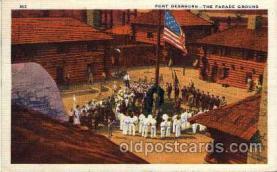 exp100013 - Chicago Worlds Fair Exposition 1933 - 1934, Postcard Post Card