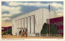 exp100021 - Chicago Worlds Fair Exposition 1933 - 1934, Postcard Post Card
