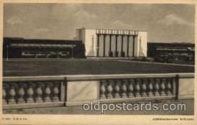 exp100025 - Chicago Worlds Fair Exposition 1933 - 1934, Postcard Post Card