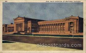 exp100028 - Chicago Worlds Fair Exposition 1933 - 1934, Postcard Post Card