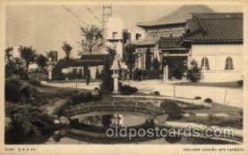 exp100042 - Chicago Worlds Fair Exposition 1933 - 1934, Postcard Post Card