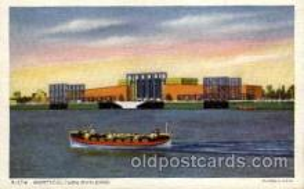 exp100046 - Chicago Worlds Fair Exposition 1933 - 1934, Postcard Post Card