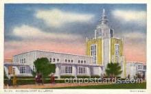 exp100051 - Chicago Worlds Fair Exposition 1933 - 1934, Postcard Post Card