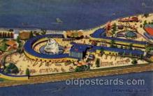 exp100056 - Chicago Worlds Fair Exposition 1933 - 1934, Postcard Post Card