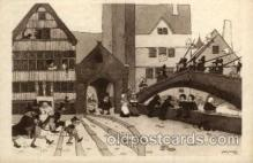 exp100065 - Chicago Worlds Fair Exposition 1933 - 1934, Postcard Post Card