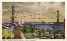 exp100076 - Chicago Worlds Fair Exposition 1933 - 1934, Postcard Post Card