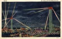 exp100084 - Chicago Worlds Fair Exposition 1933 - 1934, Postcard Post Card