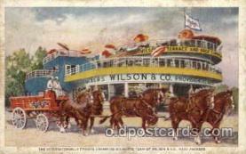 exp100087 - Chicago Worlds Fair Exposition 1933 - 1934, Postcard Post Card