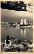 exp100104 - Chicago Worlds Fair Exposition 1933 - 1934, Postcard Post Card