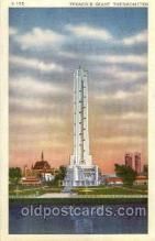exp100106 - Chicago Worlds Fair Exposition 1933 - 1934, Postcard Post Card