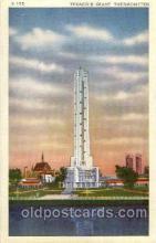 exp100106 - Chicago Worlds Fair Exposition 1933 - 1934, Postcard Post Card