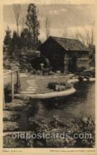 exp100113 - Chicago Worlds Fair Exposition 1933 - 1934, Postcard Post Card