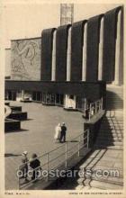 exp100115 - Chicago Worlds Fair Exposition 1933 - 1934, Postcard Post Card
