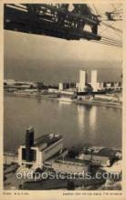 exp100118 - Chicago Worlds Fair Exposition 1933 - 1934, Postcard Post Card