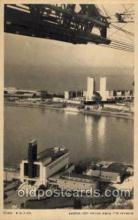 exp100118 - Chicago Worlds Fair Exposition 1933 - 1934, Postcard Post Card