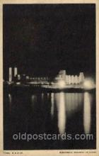 exp100119 - Chicago Worlds Fair Exposition 1933 - 1934, Postcard Post Card