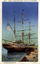 exp100125 - Chicago Worlds Fair Exposition 1933 - 1934, Postcard Post Card