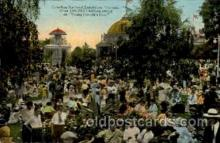 exp120001 - Canadian National Exposition, Toronto Canada, 1936 Worlds Fair Postcard Post Card