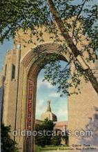 exp130015 - Golden Gate Exposition 1939 - 1940, California World's Fair on San Francisco Bay, Postcard Post Card