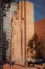 exp130017 - Golden Gate Exposition 1939 - 1940, California World's Fair on San Francisco Bay, Postcard Post Card