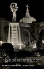 exp130018 - Golden Gate Exposition 1939 - 1940, California World's Fair on San Francisco Bay, Postcard Post Card
