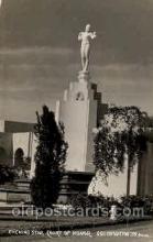 exp130019 - Golden Gate Exposition 1939 - 1940, California World's Fair on San Francisco Bay, Postcard Post Card