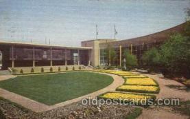 exp130023 - Golden Gate Exposition 1939 - 1940, California World's Fair on San Francisco Bay, Postcard Post Card