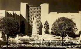 exp130026 - Golden Gate Exposition 1939 - 1940, California World's Fair on San Francisco Bay, Postcard Post Card