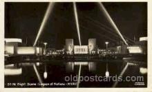 exp150093 - New York Worlds Fair 1939 exhibition postcard Post Card