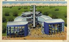 exp150128 - New York Worlds Fair 1939 exhibition postcard Post Card
