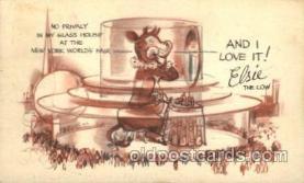 exp150292 - 1939 New York USA, Worlds Fair Exposition, Postcard Post Card