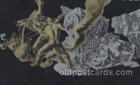 exp150295 - 1939 New York USA, Worlds Fair Exposition, Postcard Post Card