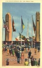 Corona Entrance