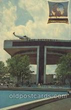 exp170068 - Port Authority New York, USA 1964 - 1965, Worlds Fair, Exposition, Postcard Post Card