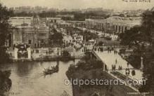 exp200025 - The Main Avenue, Campbell Gray British Empire Exhibition 1924
