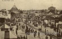 exp200030 - The Amusement Park, Campbell Gray British Empire Exhibition 1924