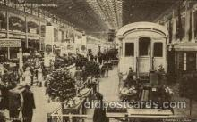 exp200031 - The palace of Engineering, Campbell Gray British Empire Exhibition 1924