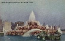exp200034 - Buckingham Fountain Buckingham Fountain in Grant Park