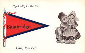 eyy0001001 - Post Card Old Vintage Antique