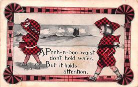 eyy0001299 - Post Card Old Vintage Antique