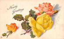 eyy000145 - Post Card Old Vintage Antique