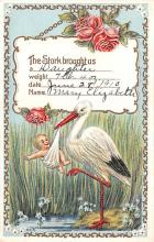 eyy0001703 - Post Card Old Vintage Antique