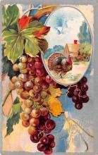 eyy000183 - Post Card Old Vintage Antique