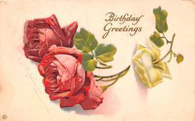 eyy000225 - Post Card Old Vintage Antique