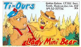 eyy000487 - Post Card Old Vintage Antique