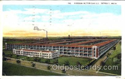 Hudson Motor Car Co