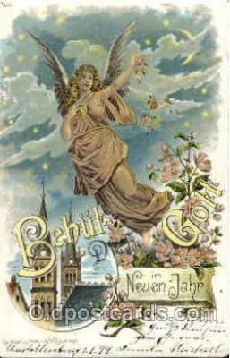 Postal Used 1898