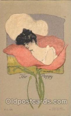 Artist John Cecil Clay